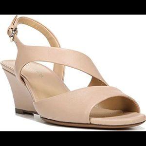 Naturalizer Tonya Wedge Sandals